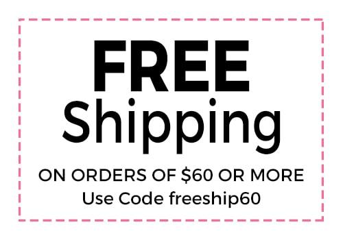 Free Shipping Coupon